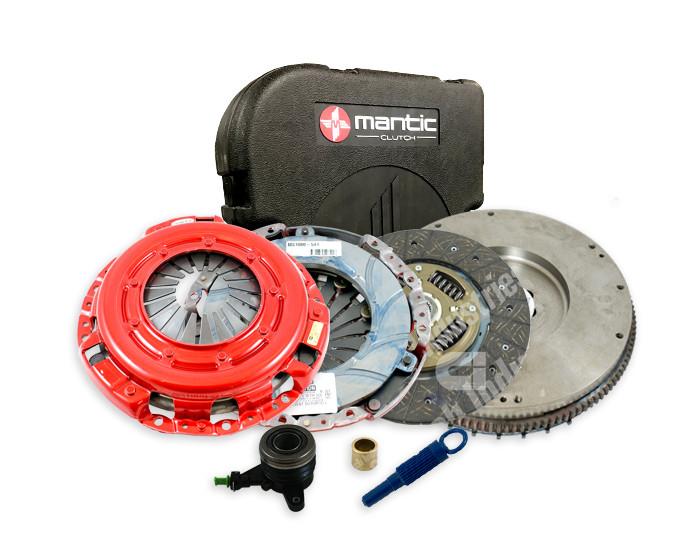 Stage 1 Clutch Kit Inc SMF