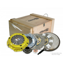 4TU Clutch Kit inc. FW