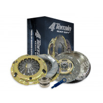 4THD Clutch Kit Inc SMF