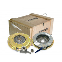 4TU Clutch Kit Inc CSC