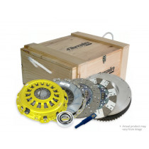 4TU Clutch Kit Inc SMF