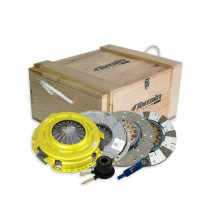 Clutch Kit inc SMF & CSC
