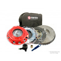 Stage 1 Clutch Kit Inc SMF