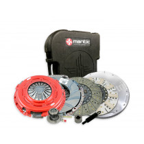 Stage 2 Clutch Kit Inc SMF & CSC