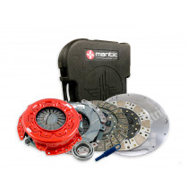 Stage 2 Clutch Kit Inc SMF
