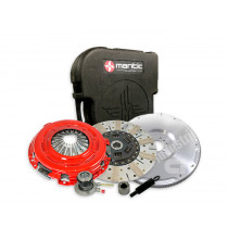 Stage 3 Clutch Kit Inc SMF & CSC