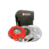 Stage 3 Clutch Kit Inc SMF