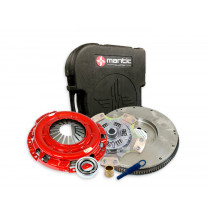 Stage 4 Clutch Kit Inc SMF