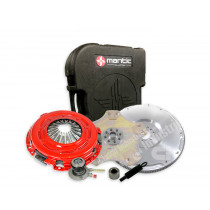 Stage 5 Clutch Kit Inc SMF